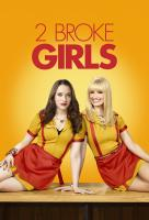 Poster voor 2 Broke Girls