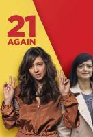 Poster voor 21 Again