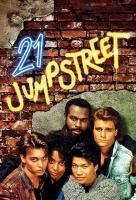 Poster voor 21 Jump Street