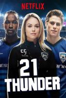 Poster voor 21 Thunder