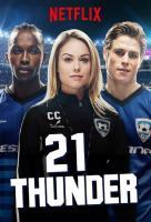 Poster voor 21 Thunder