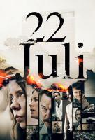 Poster voor 22 July