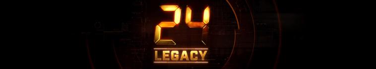 Banner voor 24: Legacy