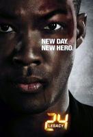 Poster voor 24: Legacy
