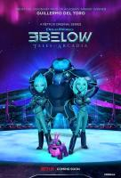 Poster voor 3 Below: Tales of Arcadia