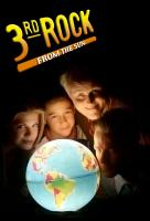 Poster voor 3rd Rock from the Sun