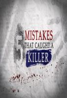 Poster voor 5 Mistakes That Caught A Killer