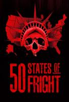 Poster voor 50 States of Fright