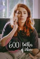 Poster voor 600 Bottles of Wine