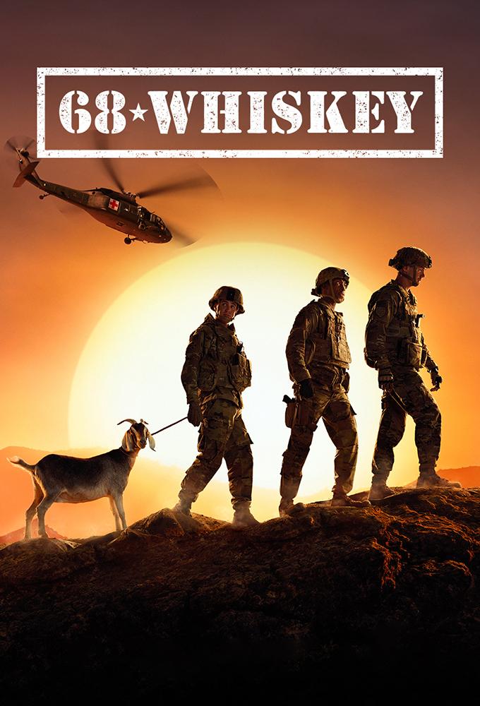 Poster voor 68 Whiskey