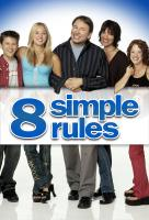 Poster voor 8 Simple Rules