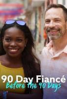 Poster voor 90 Day Fiancé: Before The 90 Days