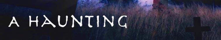 Banner voor A Haunting