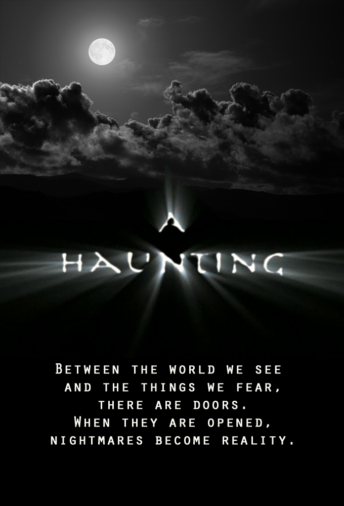 Poster voor A Haunting