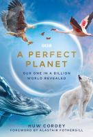 Poster voor A Perfect Planet