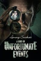 Poster voor A Series of Unfortunate Events