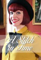 Poster voor A Stitch in Time
