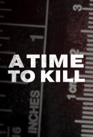 Poster voor A Time To Kill