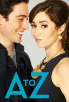 Poster voor A to Z