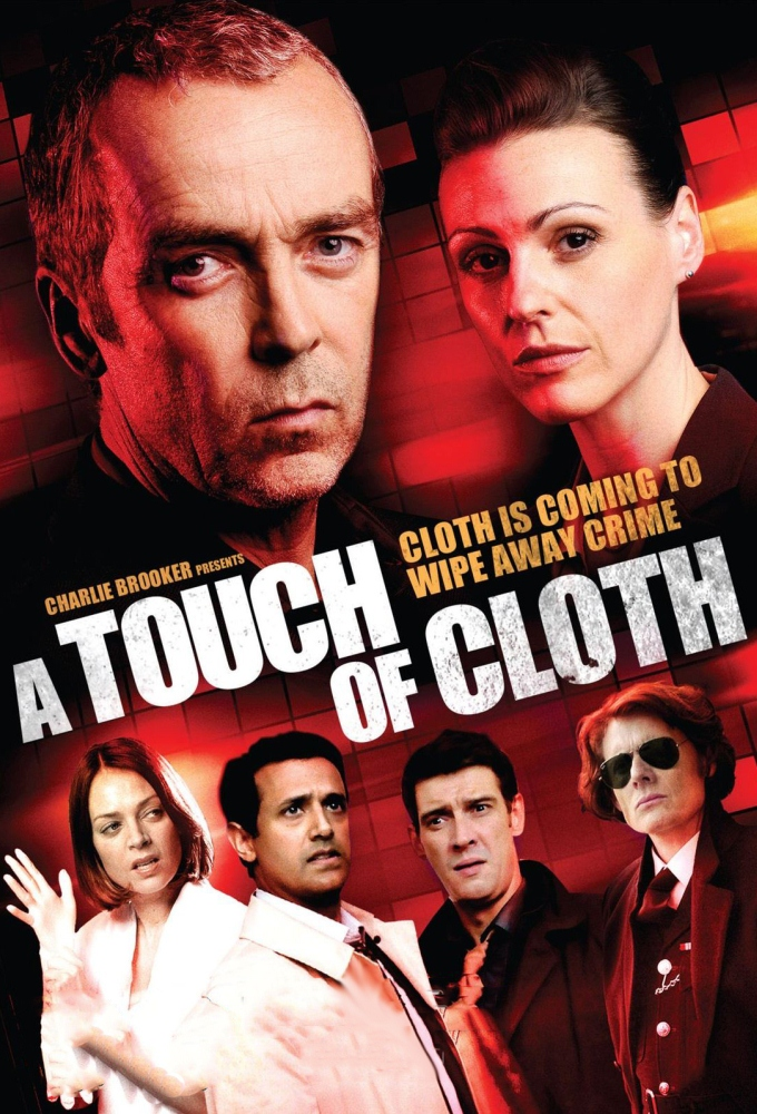 Poster voor A Touch of Cloth