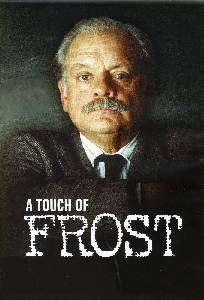 Poster voor A Touch of Frost
