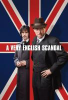 Poster voor A Very English Scandal