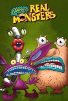 Poster voor Aaahh!!! Real Monsters