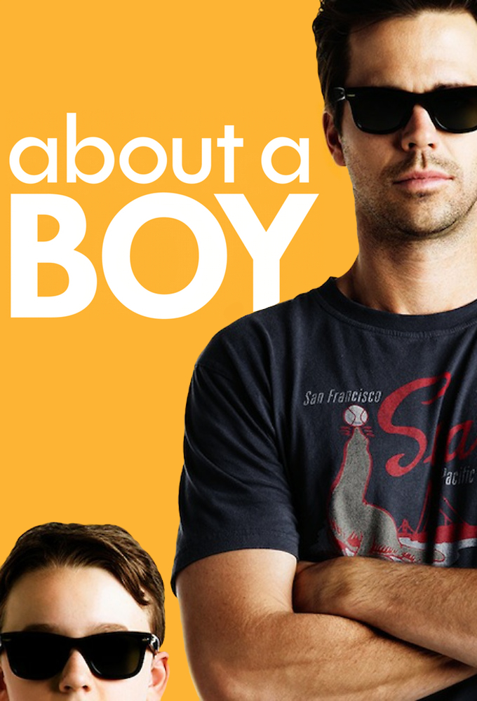 Poster voor About a Boy
