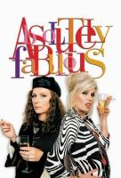 Poster voor Absolutely Fabulous