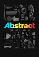 Poster voor Abstract: The Art of Design