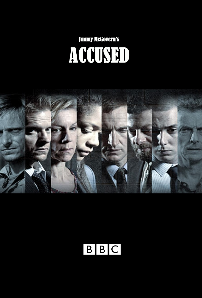 Poster voor Accused