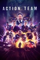 Poster voor Action Team