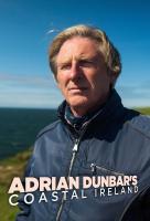 Poster voor Adrian Dunbar's Coastal Ireland