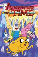 Poster voor Adventure Time