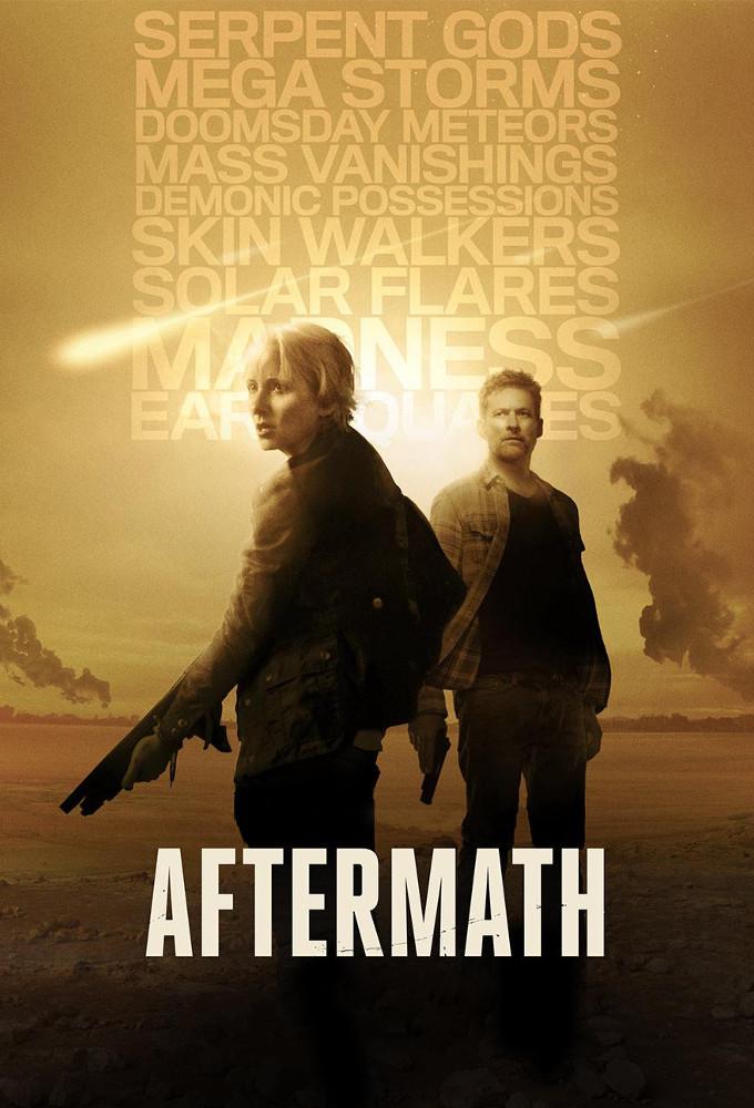 Poster voor Aftermath