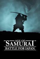 Poster voor Age of Samurai: Battle for Japan