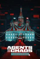 Poster voor Agents of Chaos