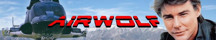 Banner voor Airwolf