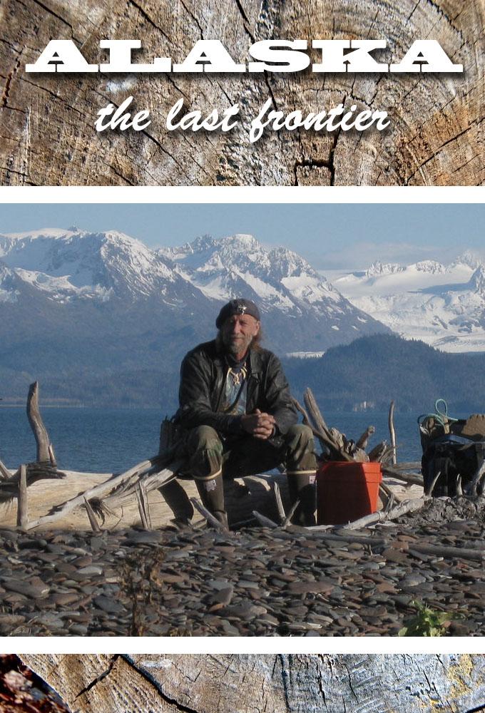 Poster voor Alaska: The Last Frontier