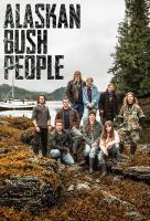 Poster voor Alaskan Bush People
