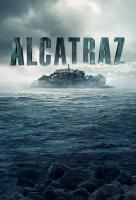 Poster voor Alcatraz