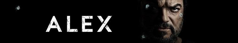 Banner voor ALEX