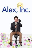 Poster voor Alex, Inc.