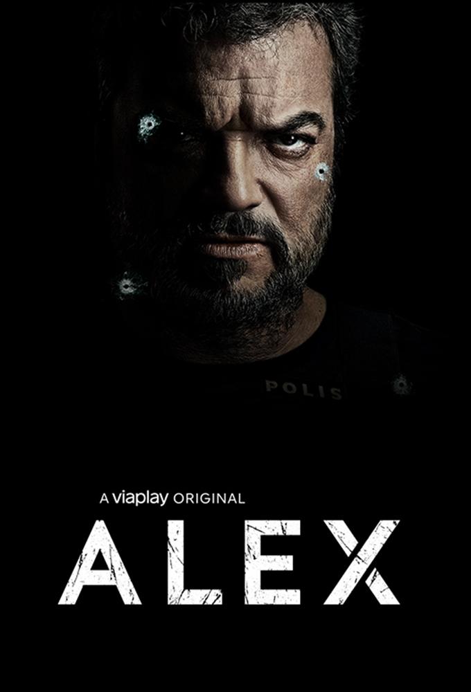 Poster voor ALEX