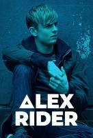 Poster voor Alex Rider