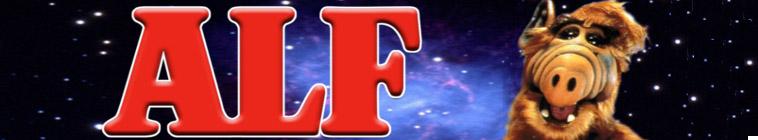 Banner voor Alf