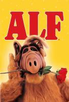 Poster voor Alf