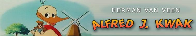Banner voor Alfred Jodocus Kwak