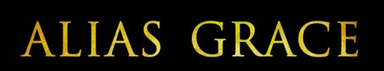 Banner voor Alias Grace