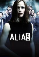 Poster voor Alias
